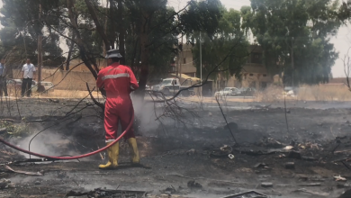 Photo of غياب تجهيزات المطافئ ينذر بكارثة وشيكة