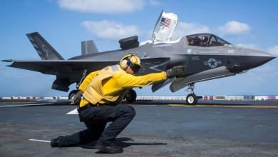 Photo of قرار أميركي بعدم تدريب أتراك على طائرات F35