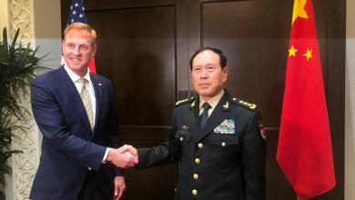Photo of واشنطن:بكين تزعزع الاستقرار بشرق آسيا