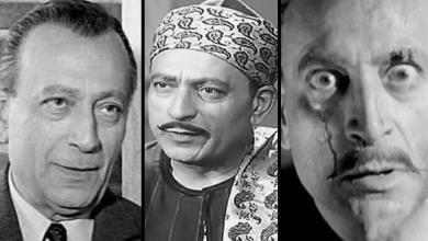 "Photo of ""شرّير السينما"" الذي ""مثّل"" مشهد وفاته"