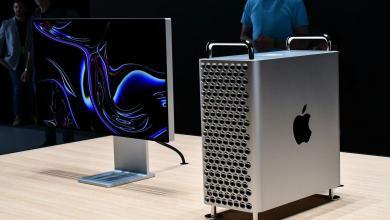 Photo of حاسوب جديد من أبل بأكثر من 50 ألف دولار