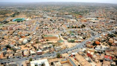مدينة غريان - استغاثة من مستشفى المدينة بعد تزايد عدد القتلى والجرحى