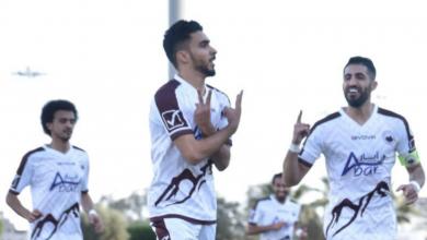 Photo of الهادي ينتقل رسمياً إلى العربي الكويتي