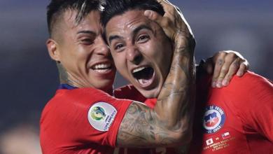Photo of تشيلي تسعى للتأهل للدور الثاني من بوابة الأكوادور