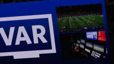 """صورة اليويفا يستعين بالـ""""فار"""" في دوري الأمم الأوروبية"""