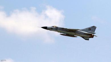 سلاح الجو الليبي - أرشيفية