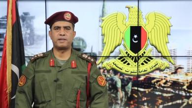 "Photo of ""عمليات الغربية"": خسائر كبيرة لقوات الوفاق"