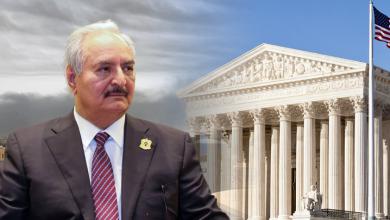"""Photo of دعوى قضائية ضد """"حفتر"""" في الولايات المتحدة"""