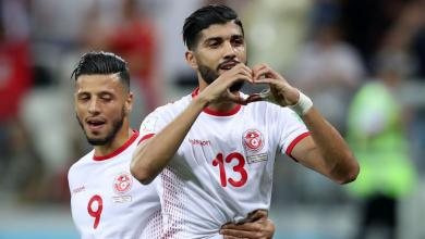Photo of محبي الفرجاني ساسي يغزون ملعب السويس