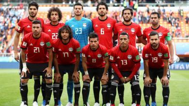 Photo of مصر تختتم تحضيراتها للكان بفوزها على غينيا