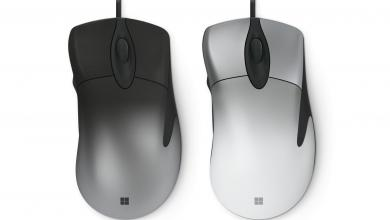 Photo of مايكروسوفت تطلق فأرة لاسلكية لعشاق الألعاب