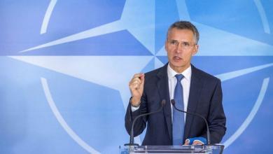 Photo of الناتو قد يضاعف عدد بعثته في العراق