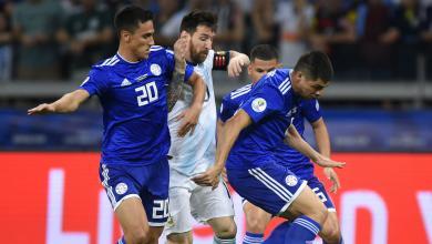 Photo of الأرجنتين ومباراة الفرصة الأخيرة