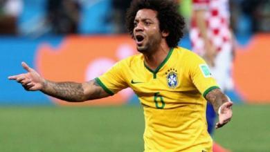 Photo of مارسيلو يأمل بالعودة للمنتخب البرازيلي