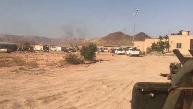 الحكومة المؤقتة تدين العمليات الانتقامية في غريان