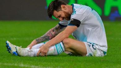 Photo of تعادل بطعم الخسارة للأرجنتين أمام الباراغوي