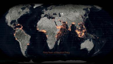 Photo of أخطر المناطق المائية في العالم.. ما علاقة ليبيا بالقرصنة البحرية؟