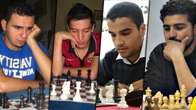 Photo of مشاركات مشرفة للشطرنج الليبي في تونس