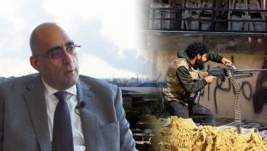 اشتباكات طرابلس - الدكتور إيلي أبو عون