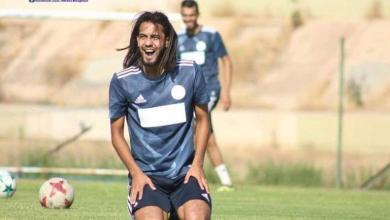 Photo of الحاسي على بعد خطوة من صفوف النصر