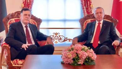 Photo of أردوغان: الاتفاقية مع الوفاق ستنفذ ولن نسحب سفننا من المتوسط