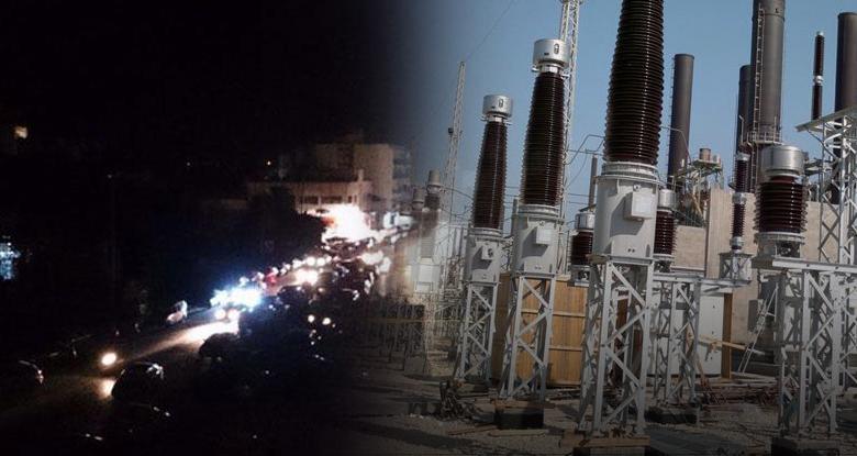 أزمة الكهرباء - تعبيرية