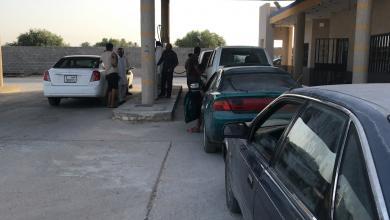 Photo of تعليمات جديدة لمعالجة أزمة الوقود بطرابلس
