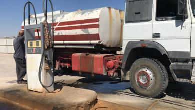 Photo of شحنات بنزين تتدفق إلى طرابلس وبنغازي