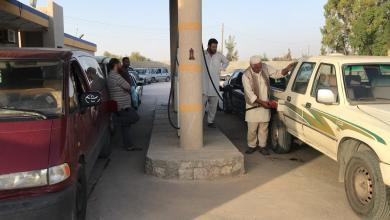 """Photo of أزمة الوقود في الجميل.. """"لا تنتهي"""""""