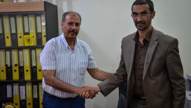 Photo of ماتيا رئيسا لقطاع الناشئين في نادي الصداقة