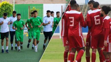 Photo of مواجهات متباينة للأندية الليبية في أفريقيا