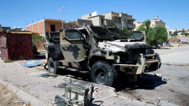 Photo of مادي: خسارة غريان لم تُضعف عزيمة الجيش