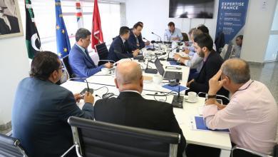 Photo of بحث إنشاء صناديق اقتصادية في ليبيا