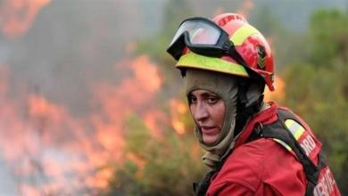 Photo of البرتغال.. حرائق غابات تجتاح وسط البلاد