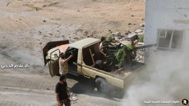 Photo of اشتباكات مسلحة في طرابلس وتحركات في عدة محاور