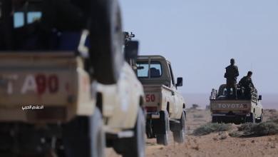 Photo of الجيش يسيطر على خلة الفرجان