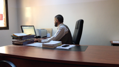 Photo of تقييم العملية التعليمية في باطن الجبل