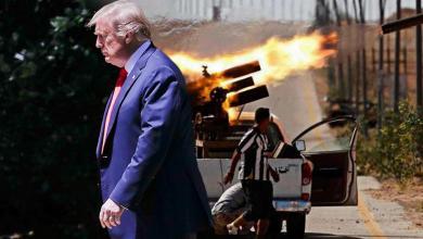 Photo of هكذا تخلى ترامب عن أصدقائه في ليبيا