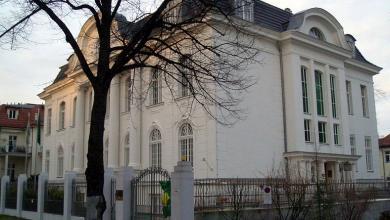 "Photo of سفارة ليبيا في برلين ""تُهين"" الجرحى والمرضى"