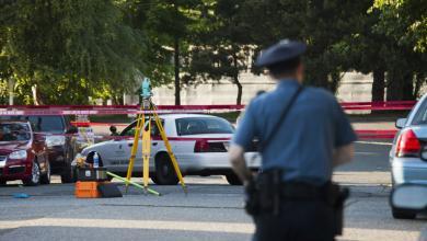 Photo of مقتل مسلح هاجم مركز احتجاز مهاجرين في واشنطن