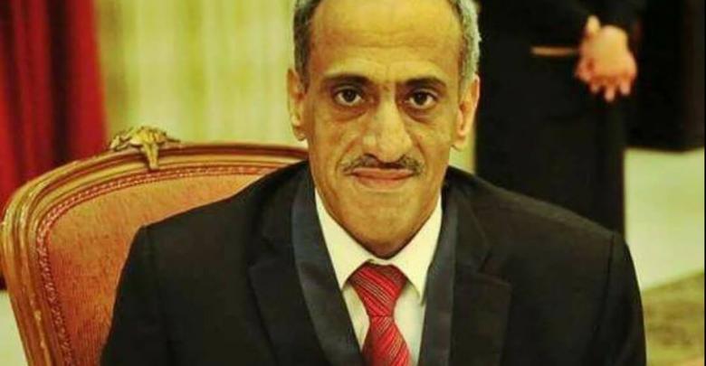 الصحفي الرياضي عبدالرحيم نجم