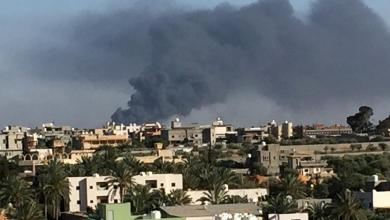 Photo of السلامة الوطنية: مقتل مواطن جرّاء قصف جوي على عين زارة