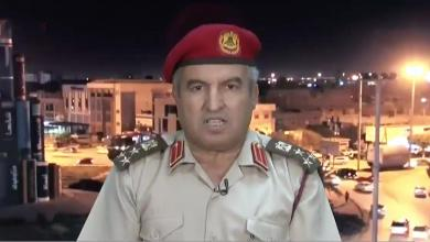 Photo of المحجوب يُعلّق على احتمال دخول الجيش لمصراتة