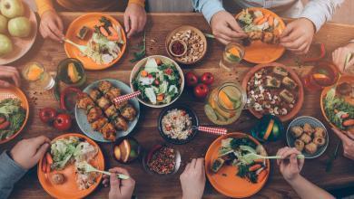 Photo of أهم 7 أغذية صحية تزيد من قوتك