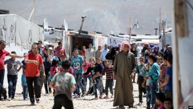 Photo of اللاجئون السوريون في لبنان يتطلعون للعودة