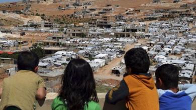 Photo of لبنان يجبر اللاجئين السوريين على هدم بيوتهم