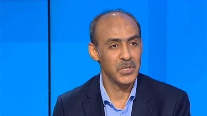 المحلل السياسي عبد الحكيم فنوش