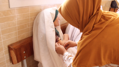 Photo of بدء حملة تطعيمات حجيج بني وليد وتاورغاء
