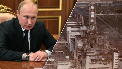 "Photo of بوتين يفرج عن ""أسرار الدولة"".. وشبح ""تشيرنوبل"" يظهر"