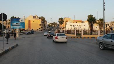Photo of رغم معركة طرابلس.. ترهونة تعج بالحياة